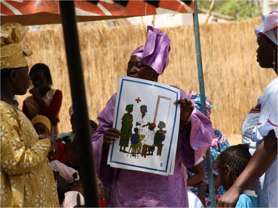 6 de Febrero: Día Mundial de Tolerancia Cero a la Mutilación Genital Femenina