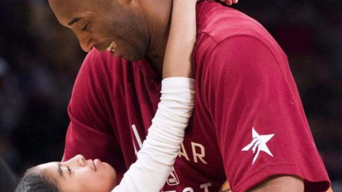 Vanessa Bryant: Mi cerebro se niega a aceptar que Kobe y Gigi se han ido
