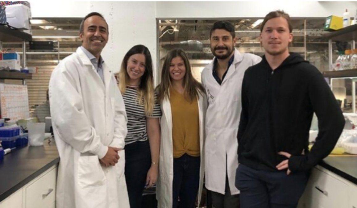 Argentinos  crearon un método para detectar el coronavirus en 60 minutos