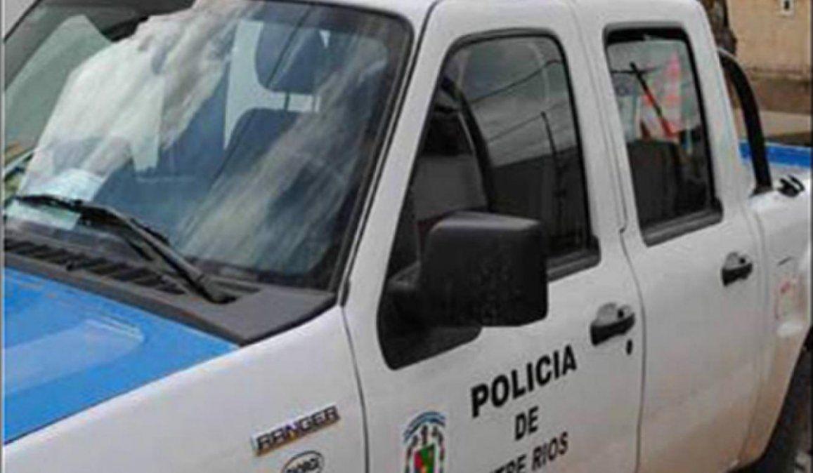 Abandonaron a dos chicos con discapacidad en una casa en Entre Ríos
