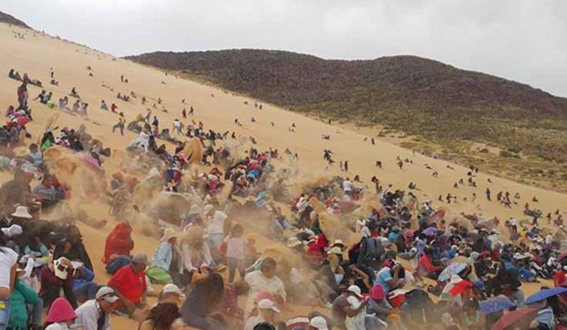 Más de diez bandas se presentarán en el Huancar Rock 2020