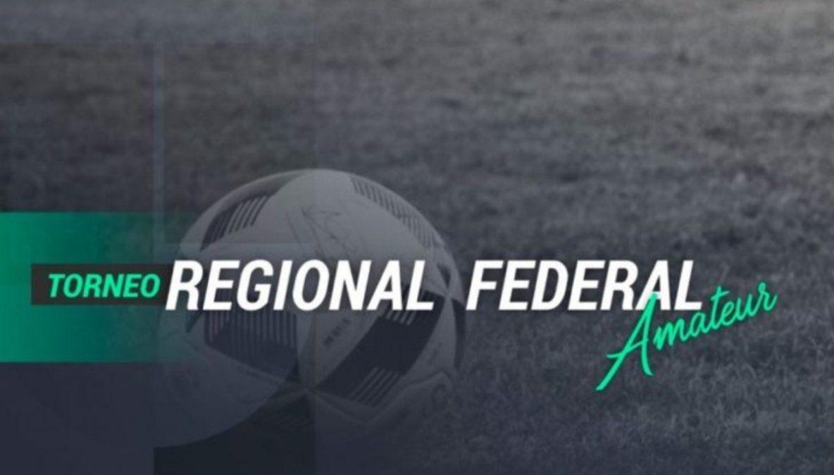 Con Talleres libre, así se juega la tercera fecha del Regional
