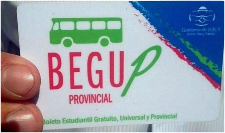 Atención estudiantes del interior: la inscripción al BEGUP comienza en marzo