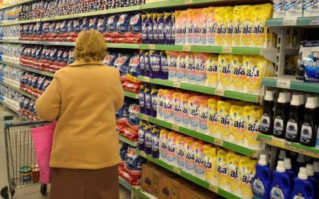 La inflación de enero fue del 2,3%