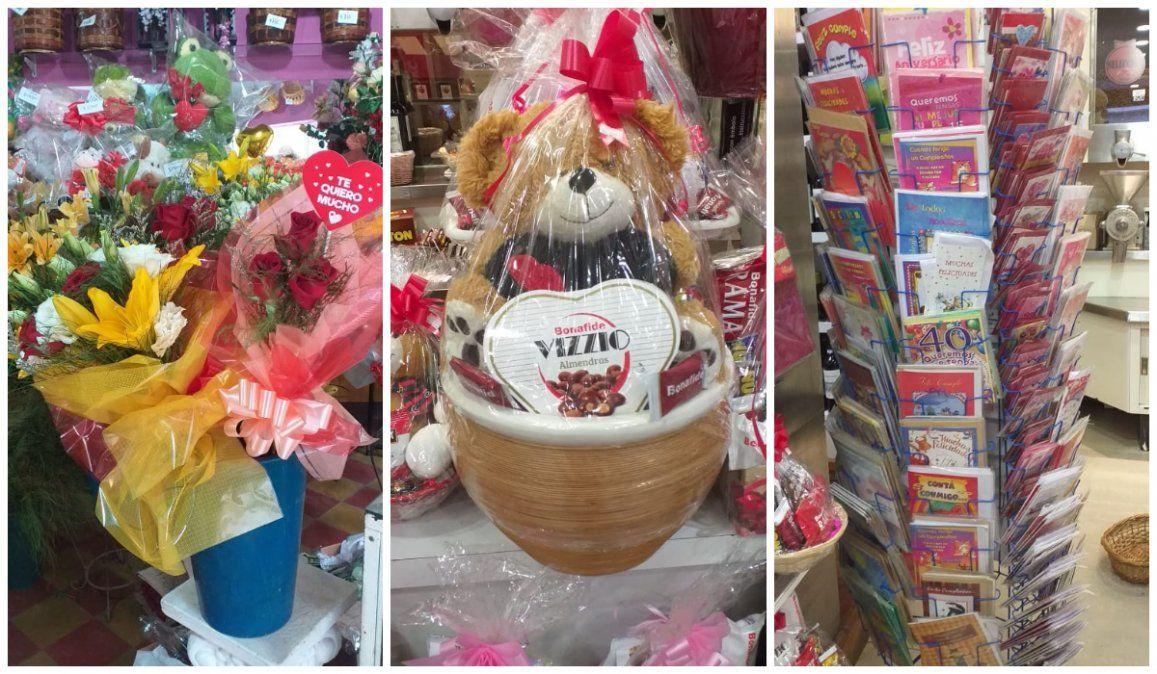San Valentín: cuánto dinero necesitan los jujeños para hacer un regalo especial
