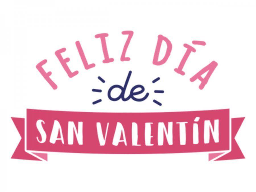 14 de febrero: Feliz día a todos los enamorados
