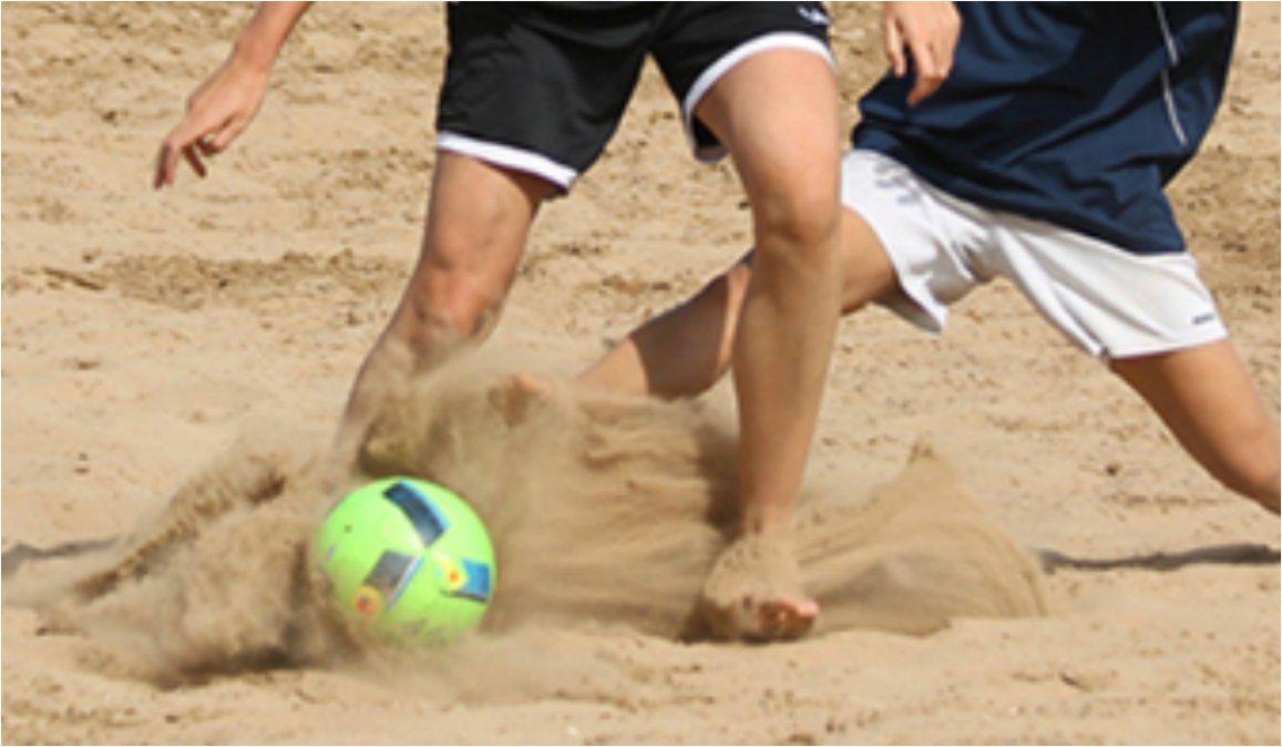 Inicia el torneo de Fútbol por la inclusión