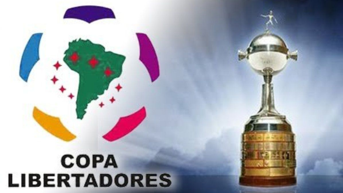 Así se jugará la última fase previa de la Copa Libertadores