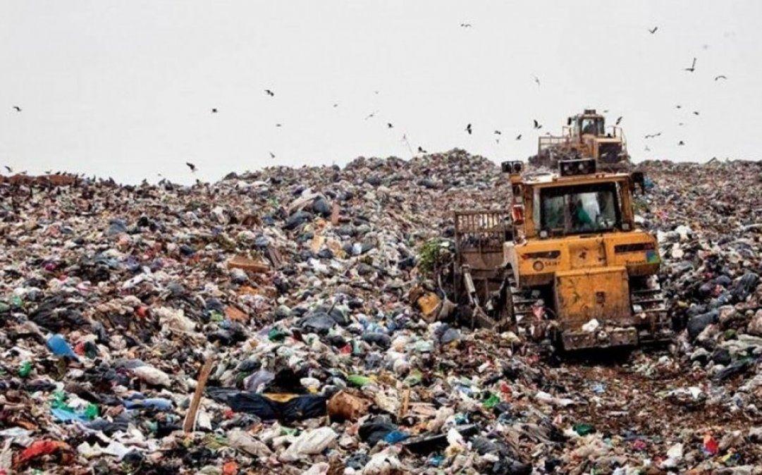 El gobierno derogó el decreto que permitía la importación de residuos