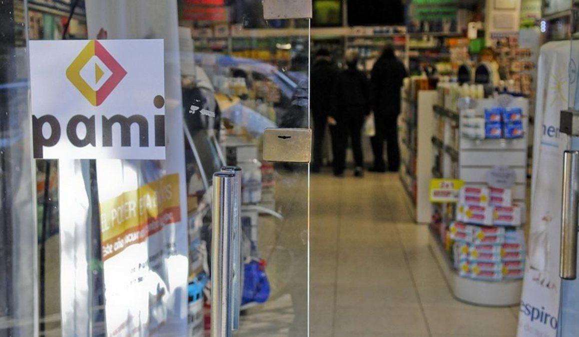 El PAMI dio precisiones sobre el programa de medicamentos gratuitos para jubilados