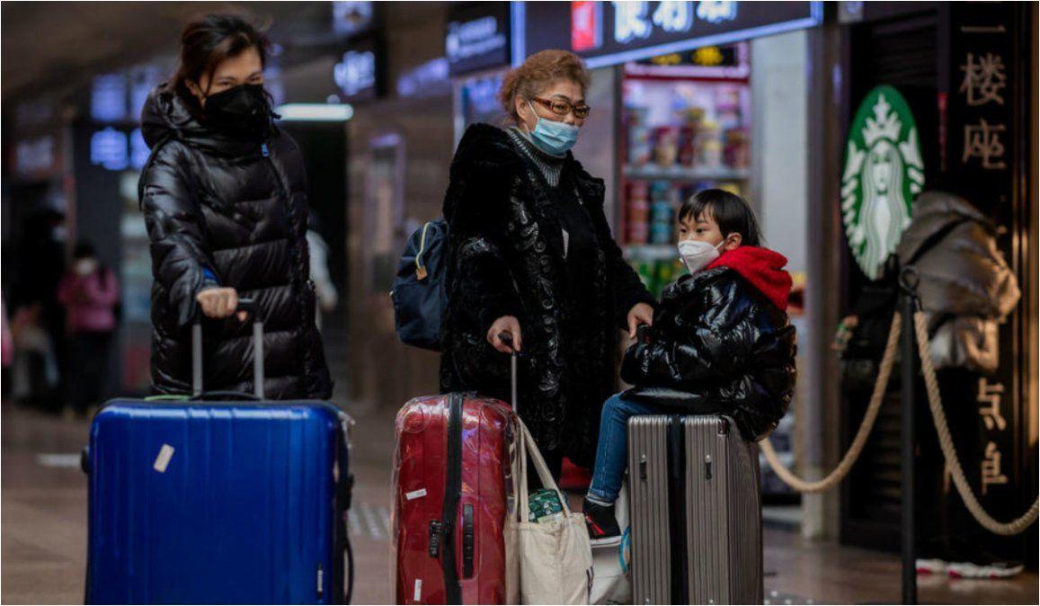 El insólito episodio que demuestra que las autoridades chinas subestimaron el brote