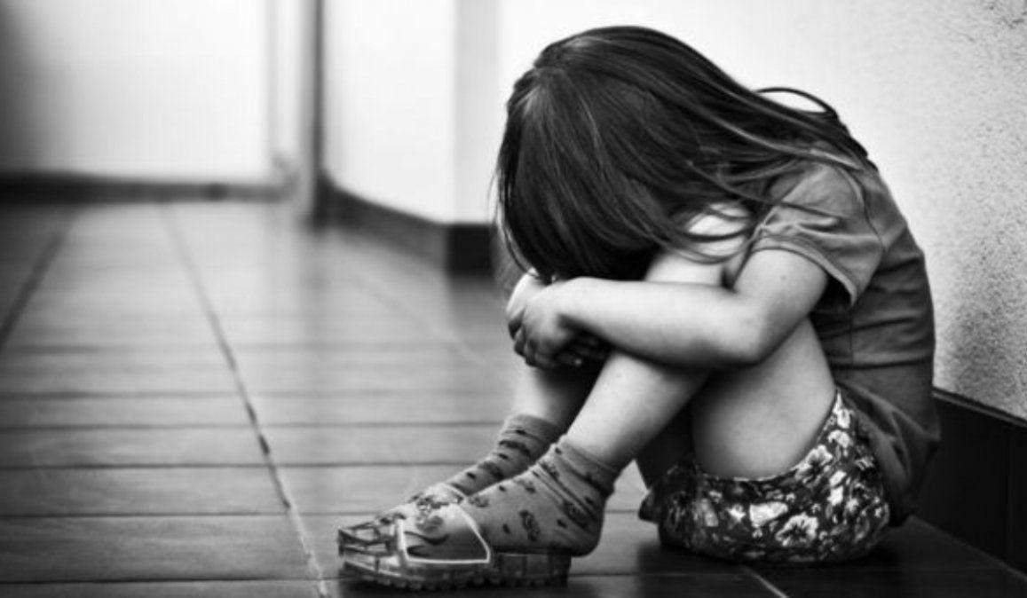 Nena de 12 años filmó a su abusador porque nadie le creía
