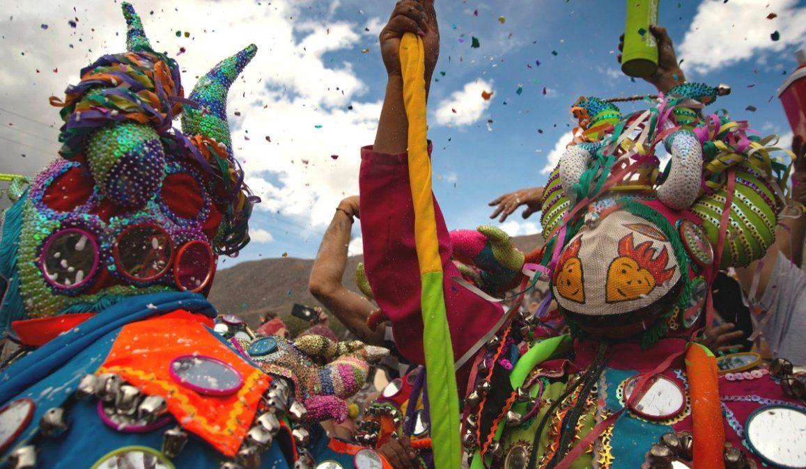 La Ruta del Carnaval en la Quebrada: cultura, magia y encuentro