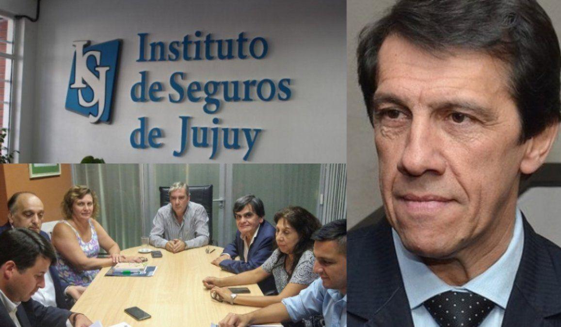 ISJ: deudas, anuncios y dudas interminables