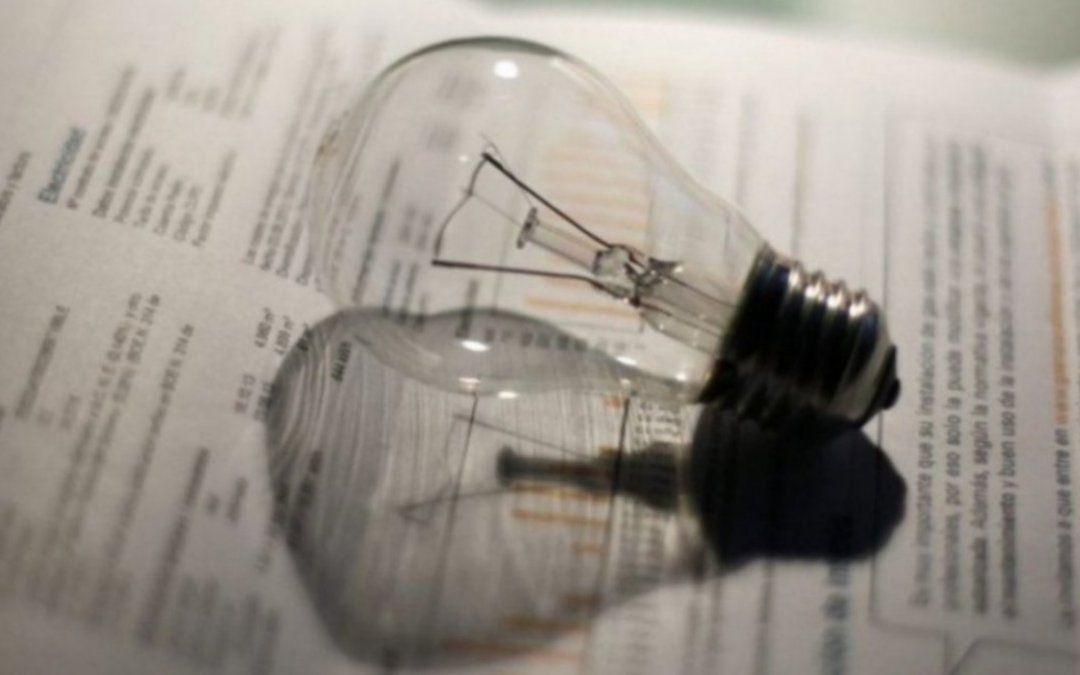 EJESA aclaró sobre las modificaciones en la tarifa de luz