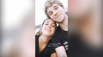 ¿Romance confirmado? La ex reina Victoria Telecher y el cantante Martín Arco vuelven a mostrarse muy juntos
