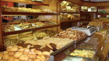 El pan más caro: $120 el mignon y $220 la docena de facturas