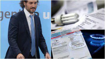 El gobierno confirmó que habrá aumento de tarifas en junio