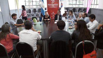 San Salvador firmó un convenio de turismo cruzado con la Ciudad de Buenos Aires