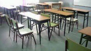 El Ministerio de Educación publicó el listado de orden de mérito