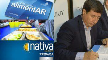 El ministro Arroyo confirma que $6,80 por niño es insuficiente