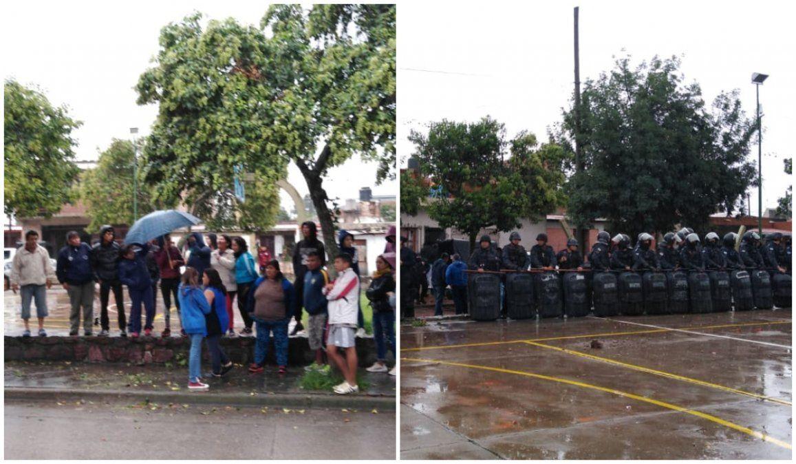 Crimen del barrio San Isidro: vecinos reclaman mayor seguridad
