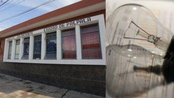 Vecinos palpaleños solicitan la declaración de emergencia tarifaria