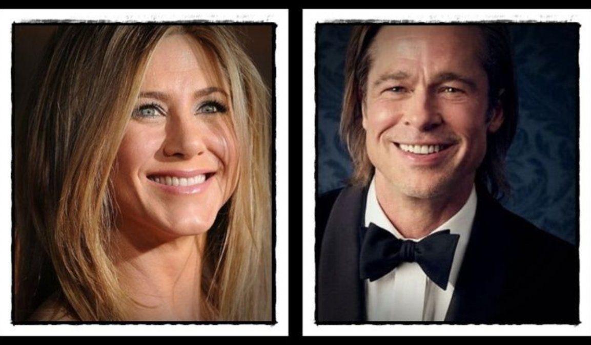 Así es la escapada romántica que planean Brad Pitt y Jennifer Aniston
