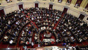 Plenario de Comisiones por las jubilaciones de privilegio