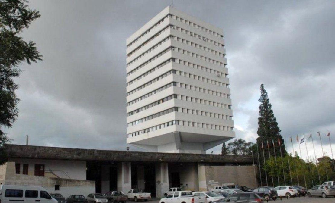 El Colegio de Magistrados y Funcionarios rechaza el pedido de intervención del poder judicial jujeño