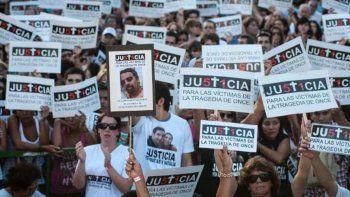Se cumplen 8 años de la tragedia de Once: homenaje y reclamo de justicia
