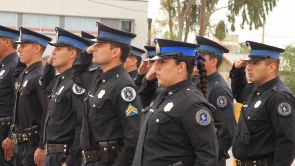 Inscripciones abiertas para ingresar a la Policía Federal