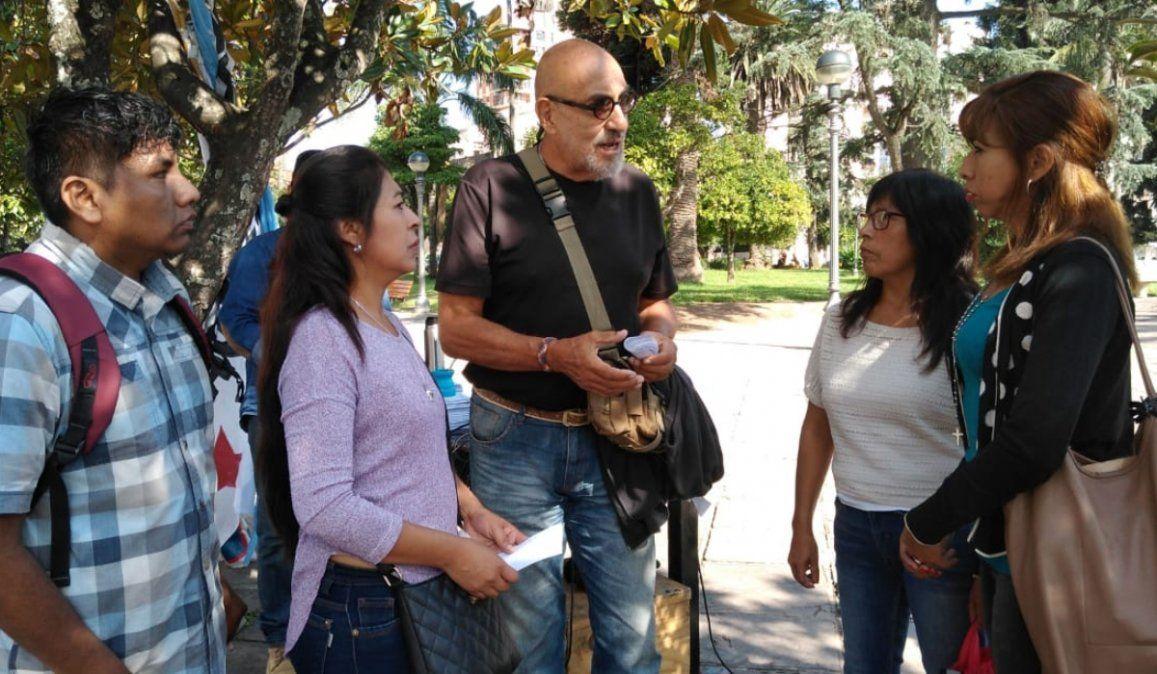 Santillán contra el Ministerio de Trabajo por despidos de trabajadores