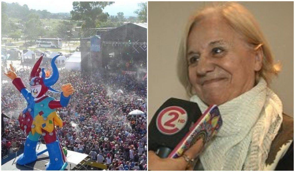 Carnaval: Desde el sector empresario desconfían de las optimistas cifras del gobierno