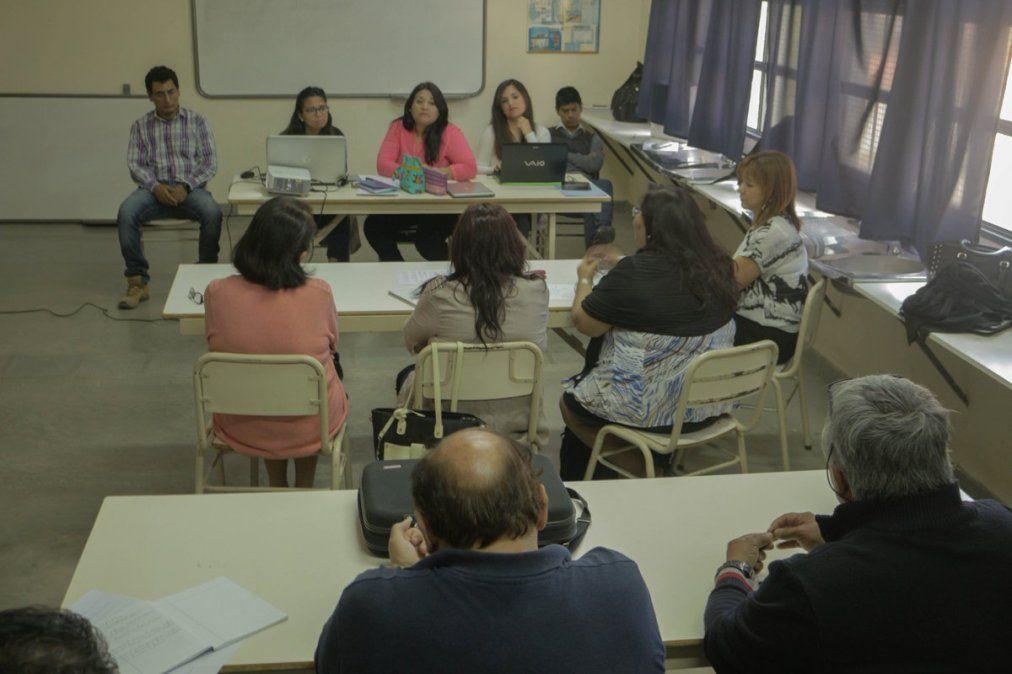 Resultado de imagen para CARGOS VACANTES PARA EL CENTRO DE FORMACIÓN PROFESIONAL N° 2