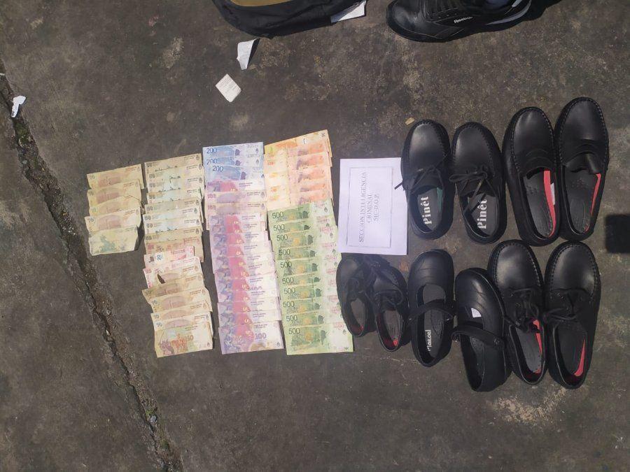 Foto: Policía de Jujuy