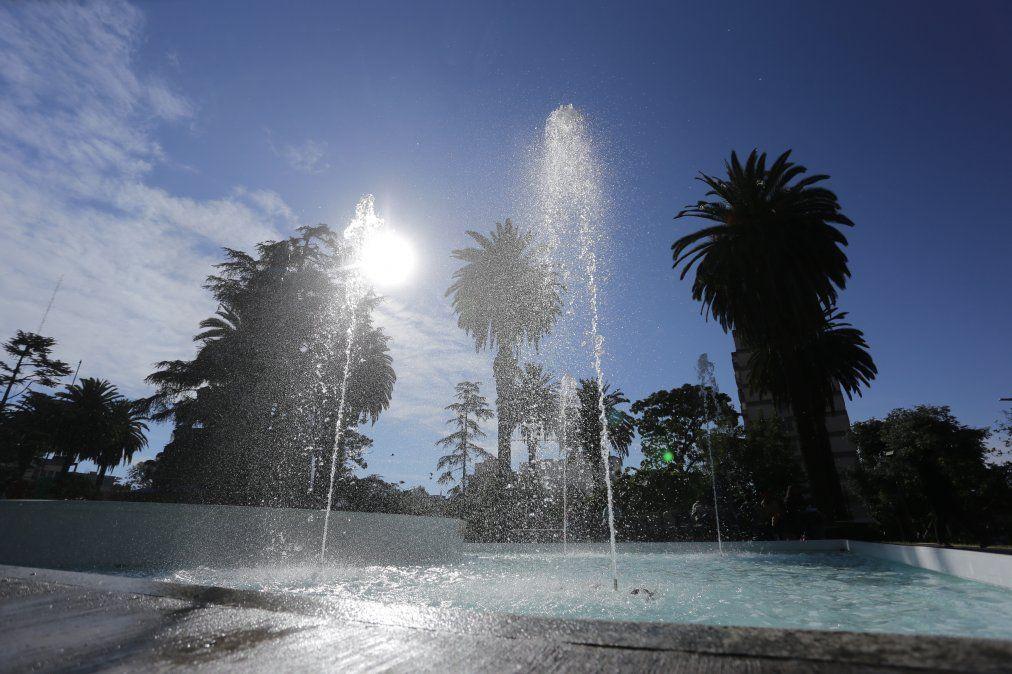 Anuncian un fin de semana caluroso en Jujuy
