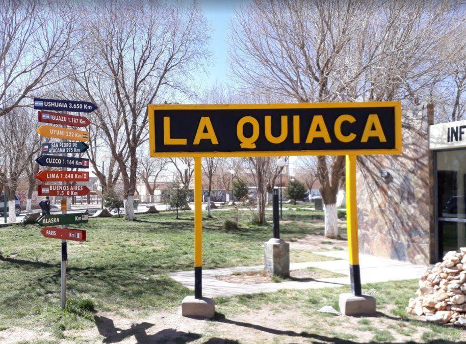 Una mujer fue asesinada en La Quiaca y sospechan de su pareja