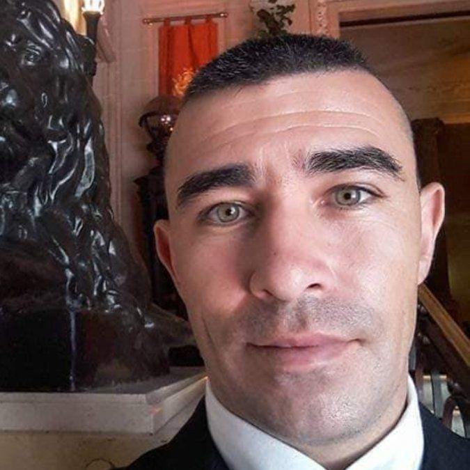 El peor final: El cadáver hallado por los vecinos pertenece a Oscar Otero Pérez