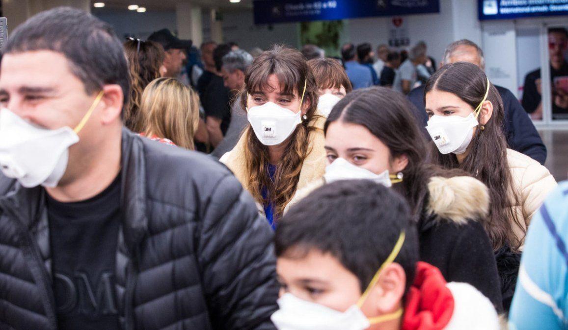 Casos autóctonos, sospechosos y circulación comunitaria: conceptos que trajo la pandemia