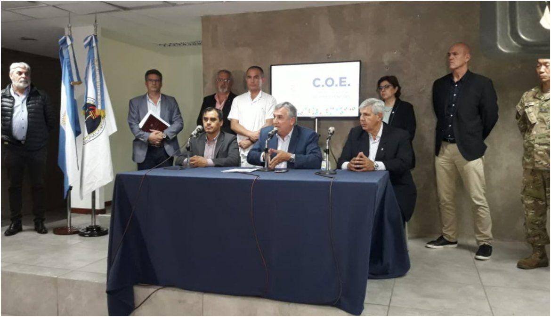 Coronavirus: 14 nuevos casos en Argentina y son 79 en total