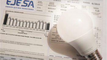 Subsidio en la tarifa eléctrica para personas, comercios y centros culturales más golpeados