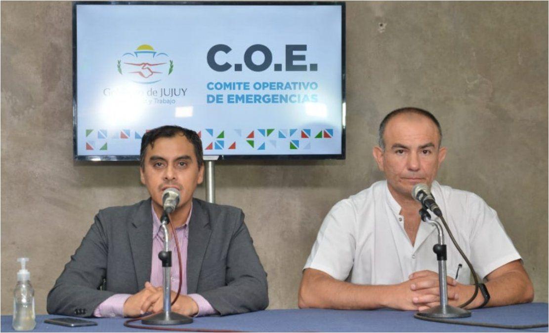 Nuevo caso sospechoso de coronavirus en Jujuy: Es una mujer de Perico