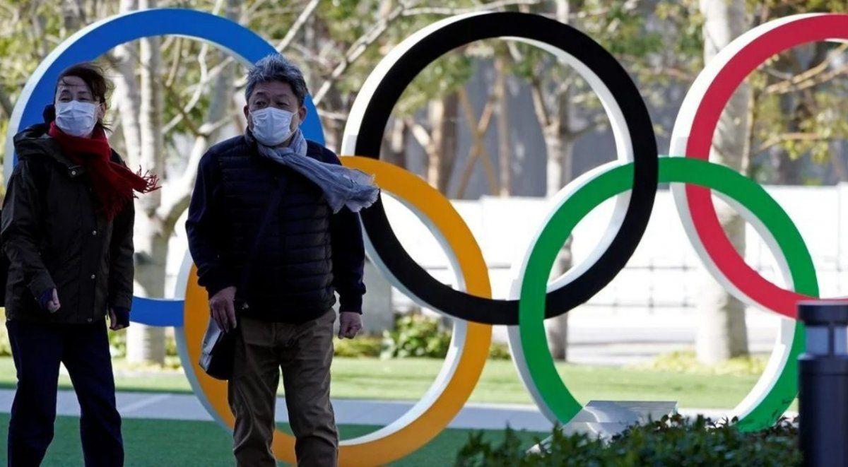 Los Juegos Olímpicos de Tokio fueron postergados para 2021