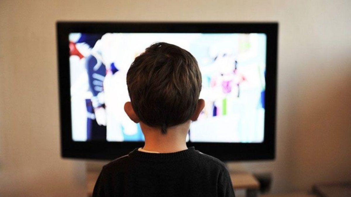 Habrá 14 horas de contenido educativo en televisión