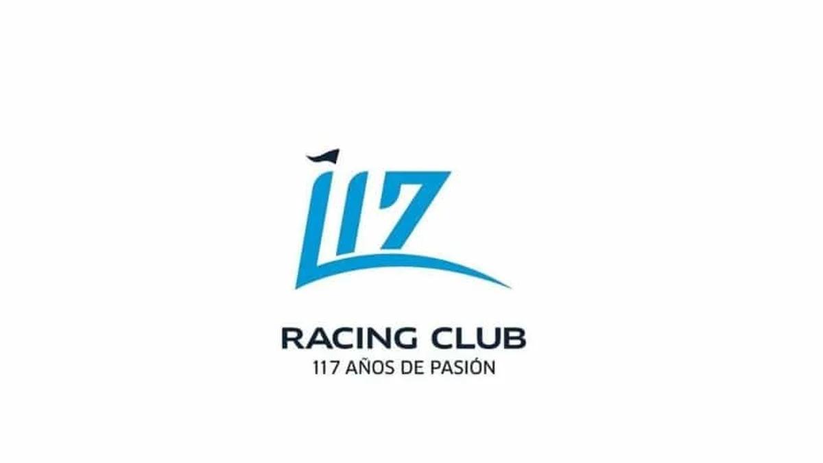 Dirigentes y jugadores saludaron a Racing en sus cumpleaños