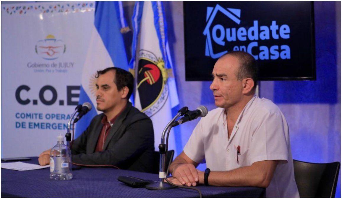 Coronavirus en Jujuy: descartaron cuatro casos posibles pero hay dos nuevos sospechosos, uno es un niño