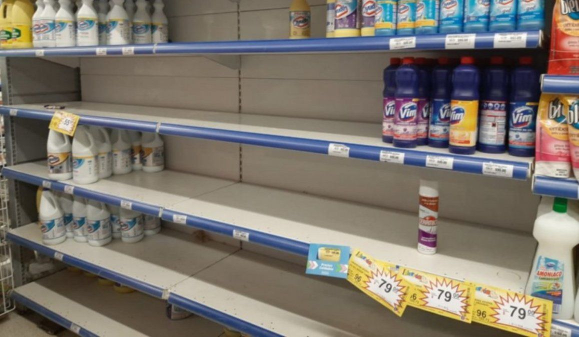Jujeños notan aumento de precios en supermercados