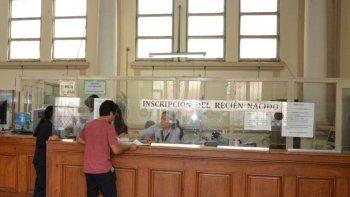 Nueva modalidad de guardia mínima en el Registro Civil