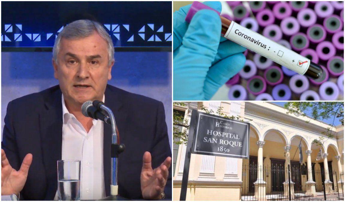 Preocupación en Jujuy: Uno de los pacientes contagiados podría disparar la cantidad de casos